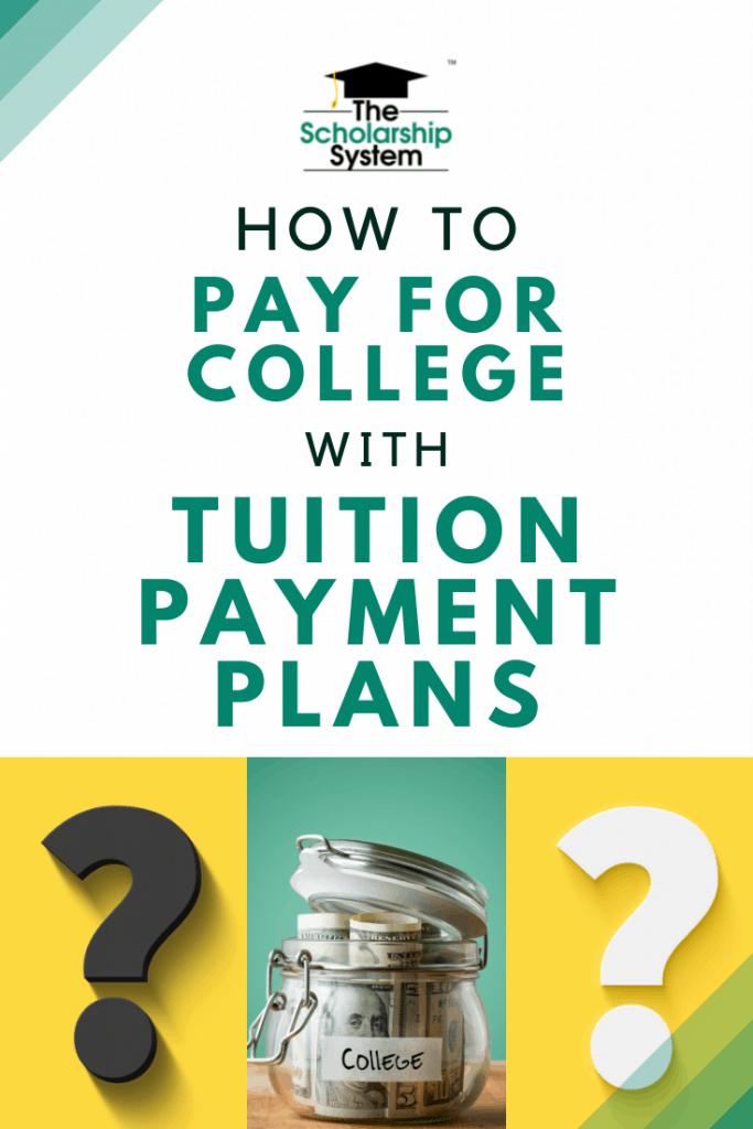 College tuition payment plans can make paying for college easier for many students. If you're curious about them, here's what you need to know.