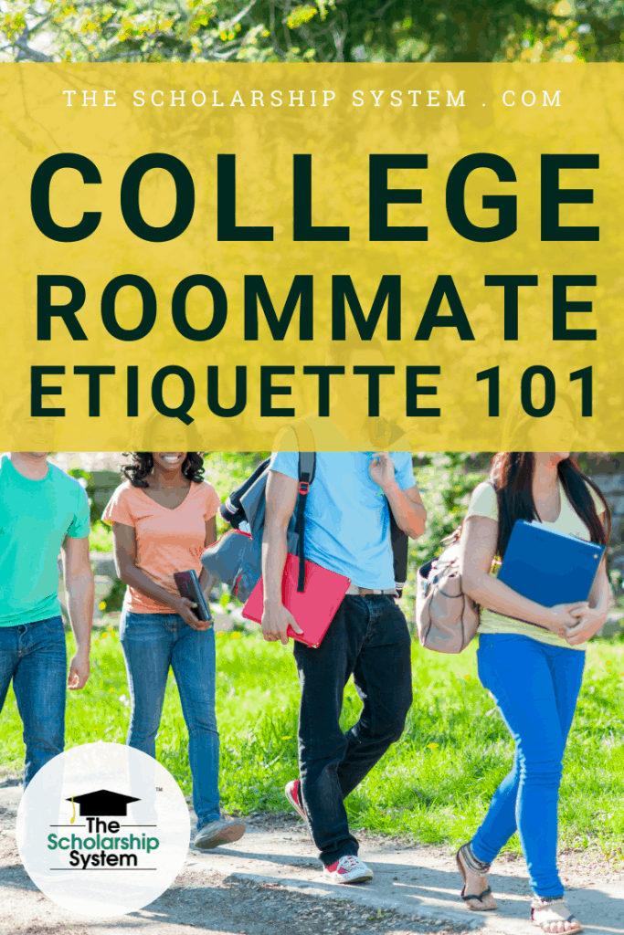 Living with a roommate in college can be amazing, but it also comes with challenges. Here are some college roommate etiquette tips that can make it easier.