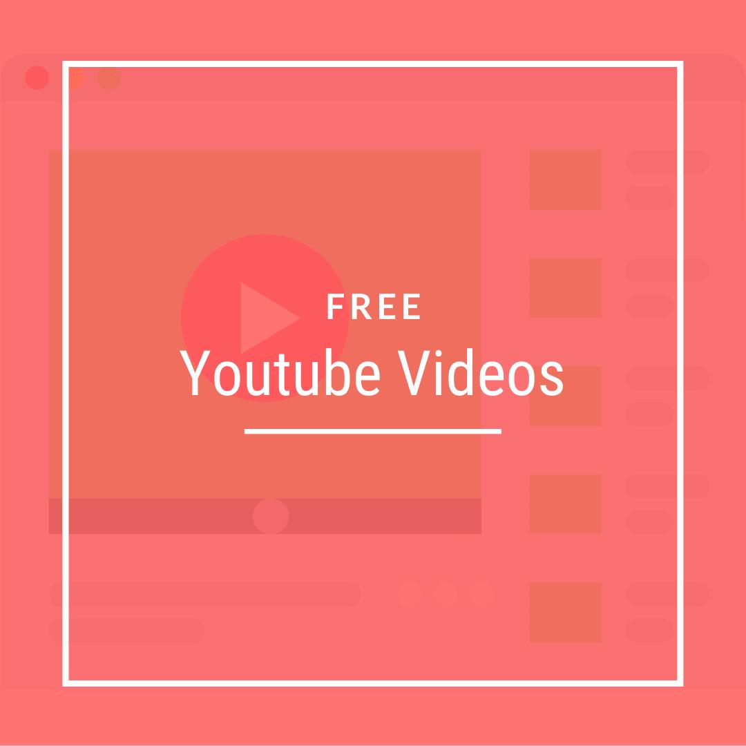 Free Youtube Videos