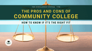 The Pros and Cons of Community College – How to Know If It's the Right Fit
